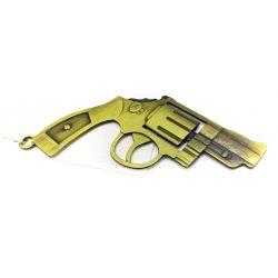 Kľúčenka pištoľ