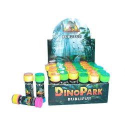 Bublifuk Dino 50ml
