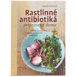 Rastlinné antibiotiká pripravené doma