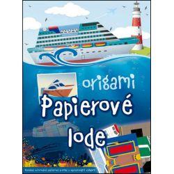 Origami Papierové lode