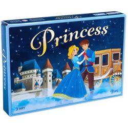 Spoločenská hra Princezné