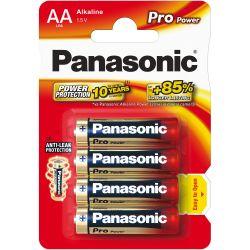 Batéria Panasonic ProPower AA 4ks
