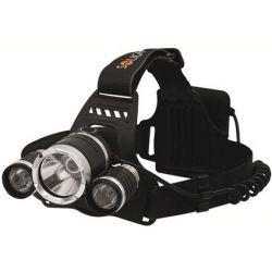 LED čelové svietidlo SUPER POWER, Solight WH 23