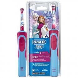 Oral-B Vitality Kids Frozen zubná kefka
